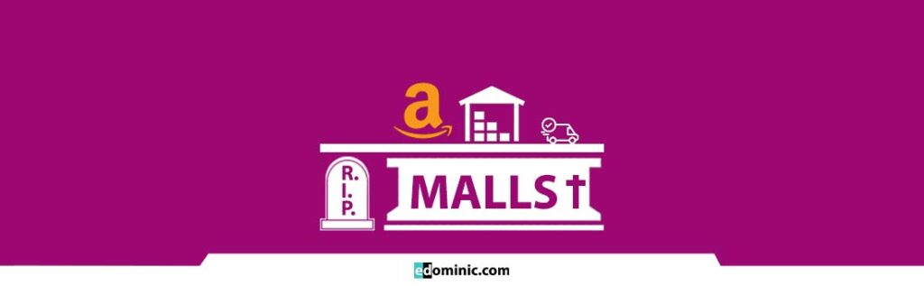 Image of Is the next Amazon Fulfillment Center going to be open in the mall next to you - edominic